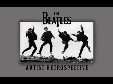 The Beatles - Retrospective Review