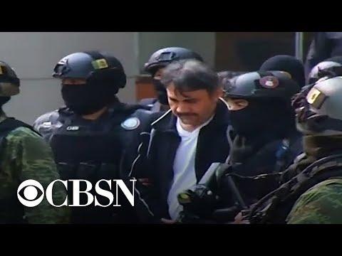 El Chapo trial: Former prison warden testifies on cartel murders