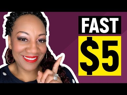 3 Apps To Make Money Online While You Sleep And Do Nothing 2019 (Simple)