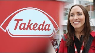 Want to know what candidates Takeda is looking for?