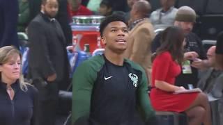 Houston Rockets vs Milwaukee Bucks | March 26, 2019