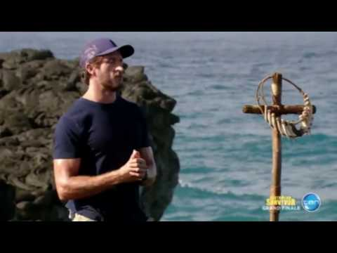 Australian Survivor Grand Finale Preview Advert