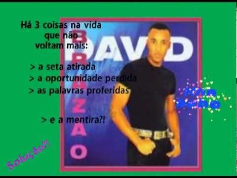 Nha Babe - David Brazão