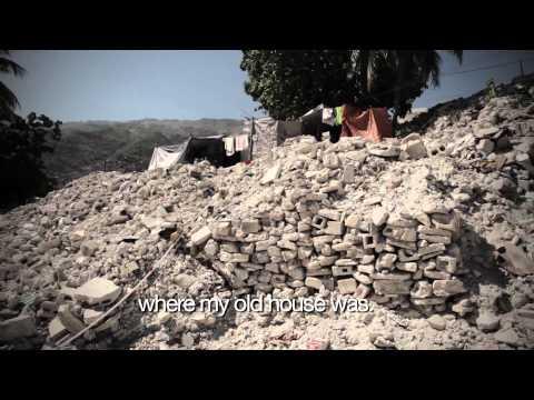 Haiti: Alternative Shelter Solutions