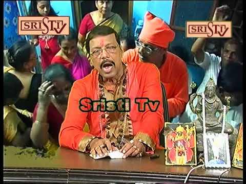 Sristi tv Jyotish S Kumar 18.02.2018