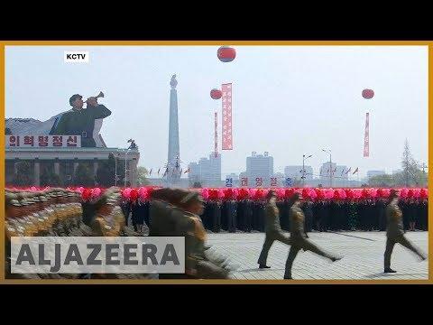 🇰🇵 What about N Korea's non-nuclear arsenal?   Al Jazeera English