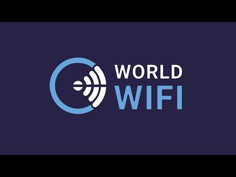 World Wi-Fi ICO Interview: Decentralized Free Wi-Fi on the Blockchain