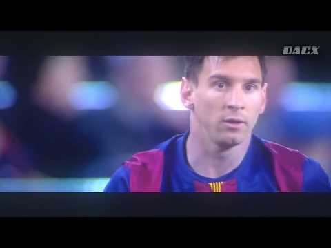 Lionel Messi ● Unstoppable ● Goals And Skills ● 2014/2015  ||HD||