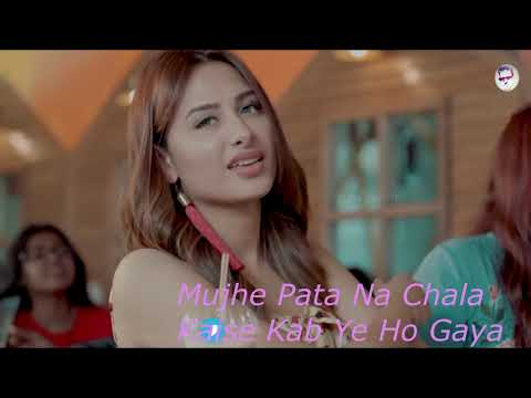 Main Chali Main Chali Full Video Song | Most Cuttest Love Story | Lyrics Song |
