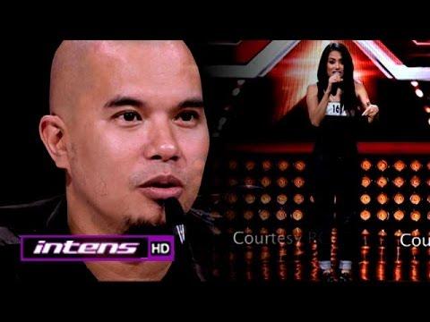 Juri X Factor Goda Peserta Cantik (3/3) - Intens 27 April 2015