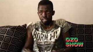 DNA:NIGERIA  MAN LOST QUEEN  TO DNA MACHINE AFTER WOMAN JUMP INTO LAGOON