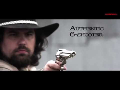 Umarex Colt SAA .45 Peacemaker Revolver
