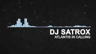 Modern Talking Atlantis In Calling DJ Satrox Trance Version