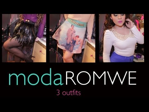 SUPER HAUL ROPA TUMBLR DE PRIMAVERA · Crisisbeauty from YouTube · Duration:  12 minutes 8 seconds