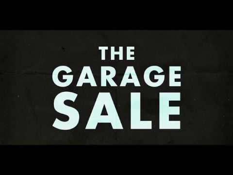 THE GARAGE SALE: