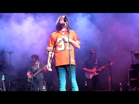 Todd Rundgren - A Dream Goes On Forever (Cleveland 5-26-12)