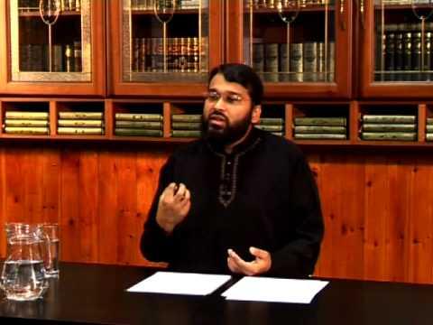 The Treaty of Hudaybiyah - Sh. Yasir Qadhi