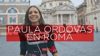 Una ciudad, 3 looks   24 horas en ROMA con Paula Ordovás