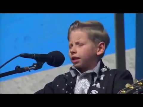 [OFFICIAL VIDEO] Yodeling Walmart Kid Concert | Will Perform At Coachella 2018