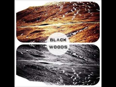 Black Woods - The Strange Crow (Full Album 2014)