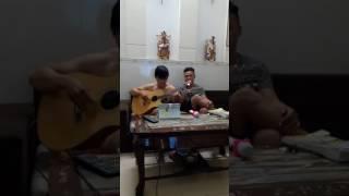 Nhạc phim Mùi Ngò Gai - Guitar Cover