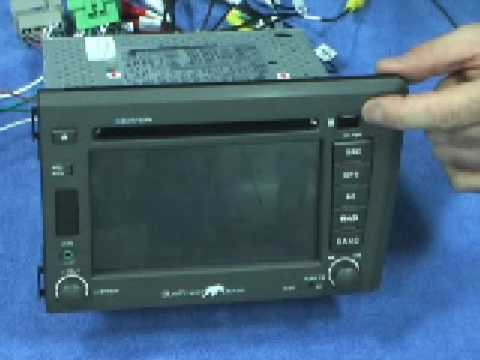 ipd Volvo Bluepower PART 1 First look 2009 V1 - YouTube