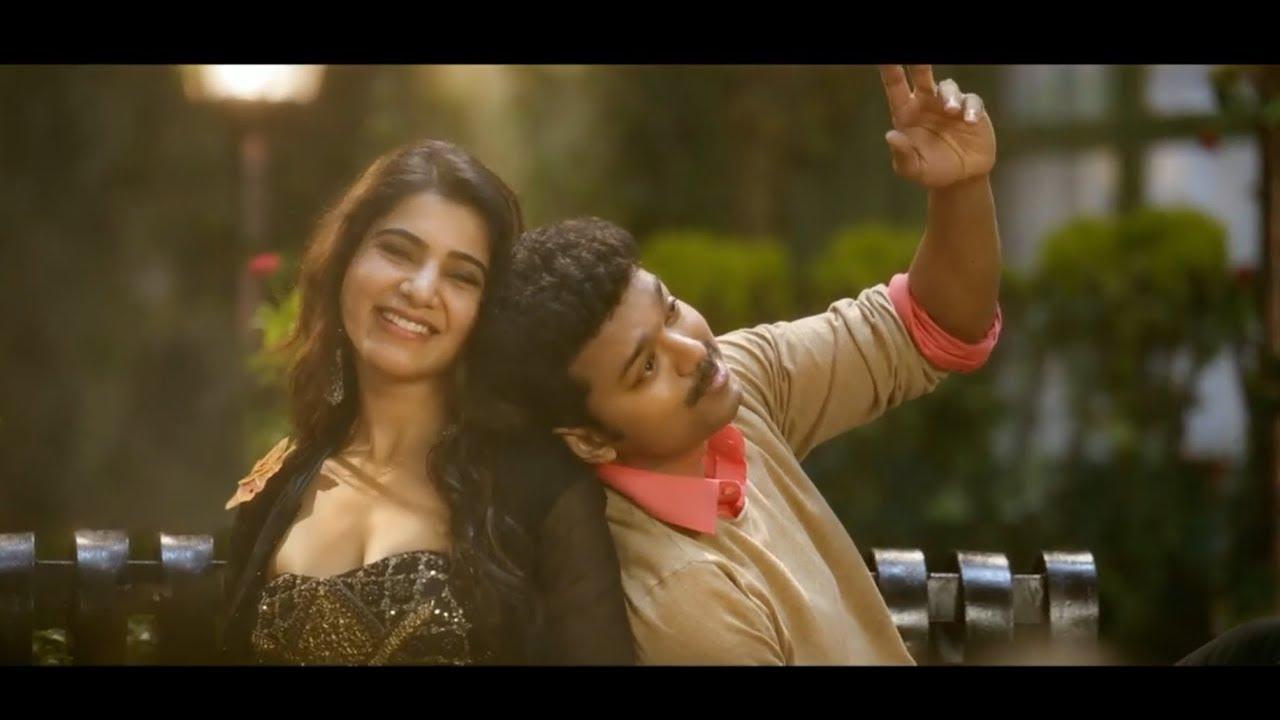 Neethane Video Song Hd 1080p Mersal 4k Tbaby Takeover Chords Chordify