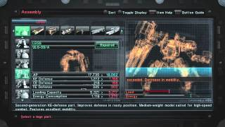 Armored Core V Walkthrough: Multiplayer, Customization, and Bosses