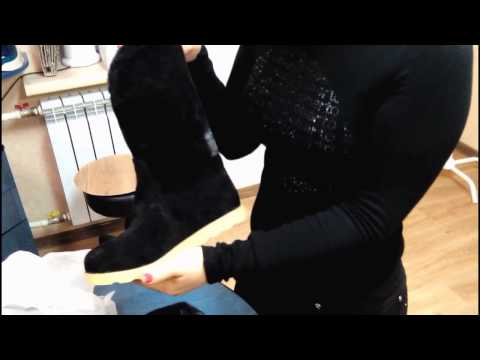 Зимние женские сапоги Принтиз YouTube · С высокой четкостью · Длительность: 57 с  · Просмотров: 618 · отправлено: 24.11.2016 · кем отправлено: Калоша