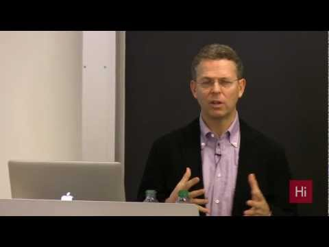 Harvard i-lab | Startup Secrets: Disruptive Business Models with Michael Skok 4 of 7