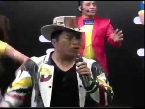 Delfín Quishpe Cover Gustavo Cerati   Cuando Pase el Temblor RIDICULO