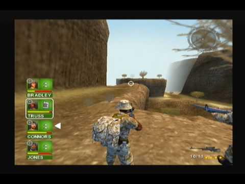 download conflict: desert storm for ps2