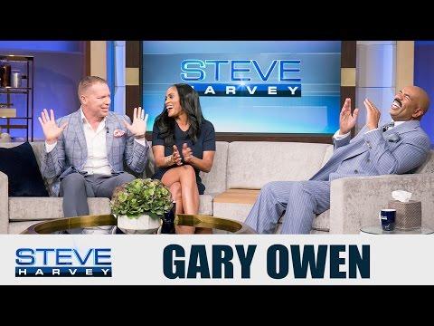 Bernie Mac's Comedy Lesson || STEVE HARVEY