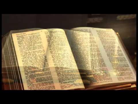 Galates chapitre 1