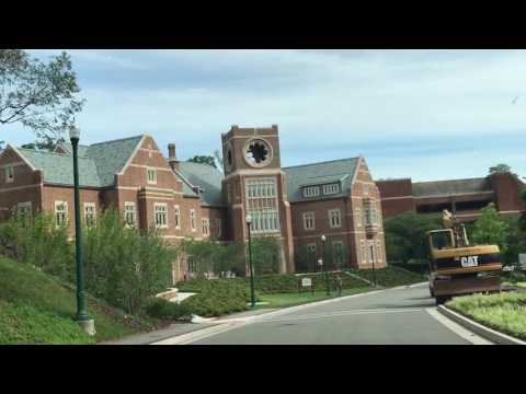 University of Richmond - The Return (6.20.17 - Part 1)