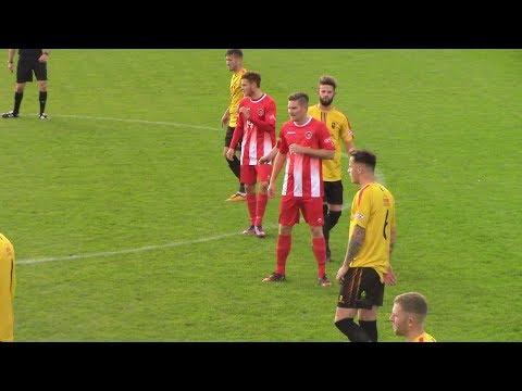 Highlights: Alvechurch 1-5 Stamford
