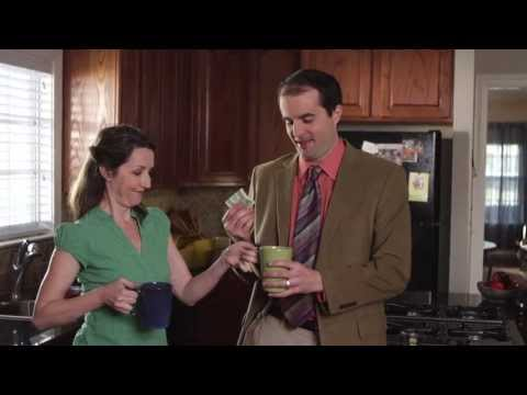 CPS Energy Savers Commercial - I Wuv You