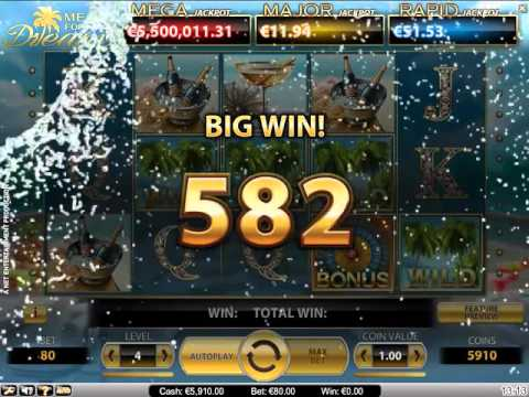 vinna på mega fortune dreams