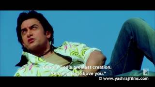 Video Scene - Fanaa - Aamir Khan's Shayari No 1 - Aamir Khan - Kajol (1) download MP3, 3GP, MP4, WEBM, AVI, FLV Maret 2018