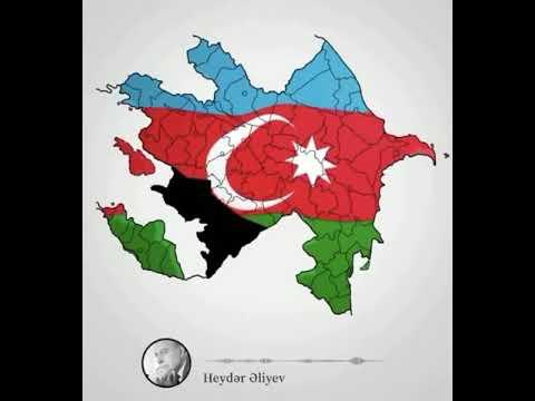 Heydər Əliyev – Azərbaycan