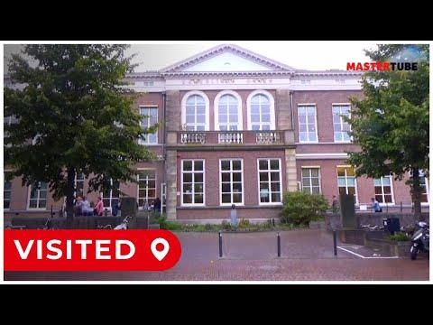 Law & Governance at Leiden University
