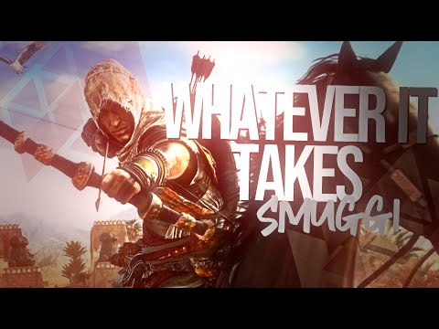 Assassin's Creed: Origins | Whatever it takes | COVER PL | Smuggi
