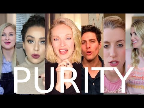 What No One is Saying About Purity Culture | God is Grey