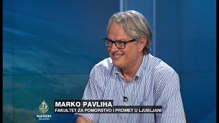 Pavliha o problemu oko granice u Piranskom zaljevu