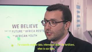 AfriCanDo interview with Hamza Bendahou co-founder of SOWIT