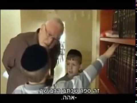 ירון לונדון הכופר פוגש ילד חרדי ויוצא מבולבל... הניצוץ היהודי?!?!