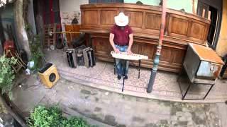 en los caminos- (r.lake) - versin instrumental (lap steel + pista)