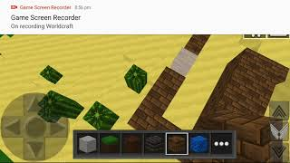 How to make a house in worldcraft