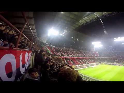 Milan 1 - Juventus 0  Locatelli fa esplodere San Siro