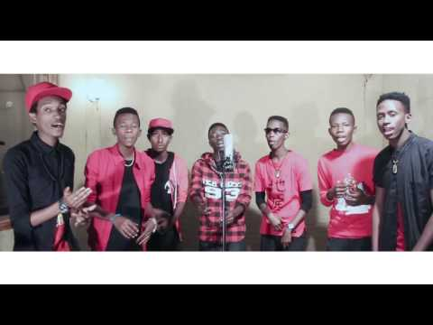 Usilie by Sons of The Morning Star (SMS) ft Prince Mshindi